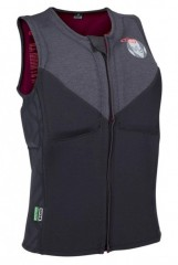 ION Ivy Vest Women Black